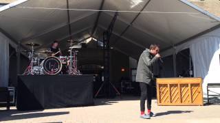 twenty one pilots - Migraine 4/25/2015 at Fordham University