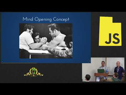 Flexbox & Grid  How to Style with style - Brian Barrow & Josh Holladay