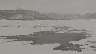 На озере Вилюй проведут мониторинг