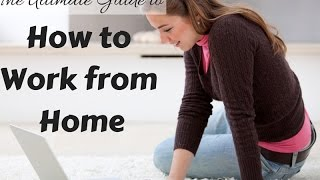 How To Make Money From Home Fast Free 2017 - $10,000 Per Month