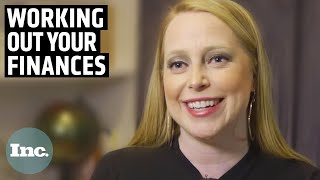 She Left Behind A 6-Figure Salary To Help People With No Money | Inc.