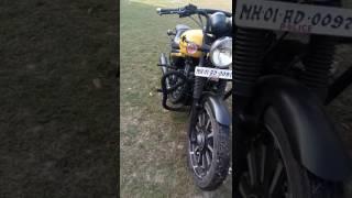 ロイヤルエンフィールドのバイク動画 - 日本一のバイク動画