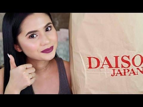 DAISO Haul | Anna  Cay ♥
