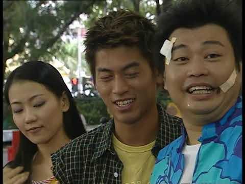 Gia đình vui vẻ Hiện đại 82/222 (tiếng Việt), DV chính: Tiết Gia Yến, Lâm Văn Long; TVB/2003