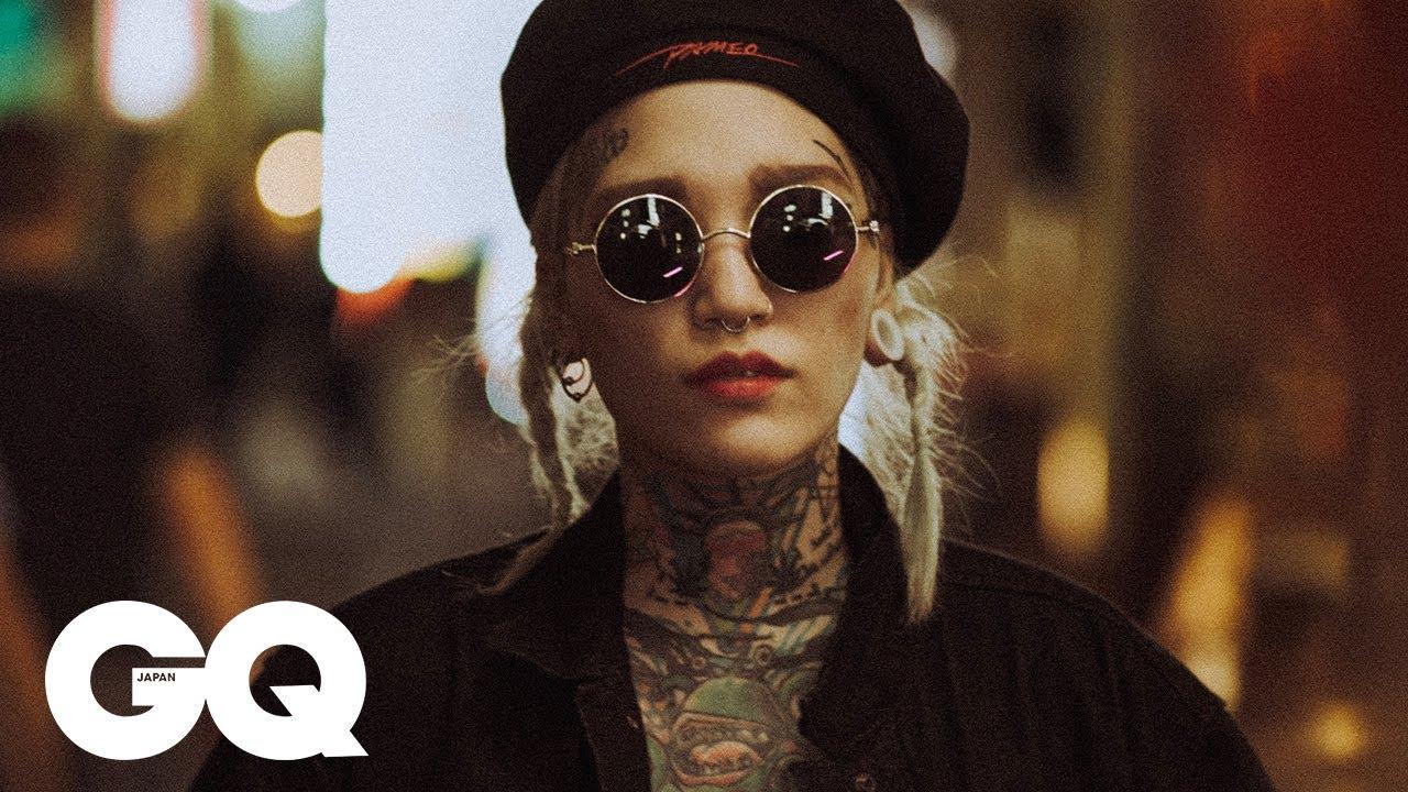 タトゥー・カルチャーの現在と、そのアウトサイダーな魅力 | STREET STORIES - #2 TATTOOS | GQ JAPAN