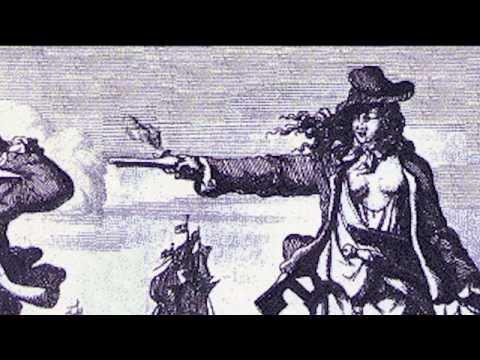 Pirates of Charleston, SC