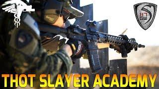 AR15 GUNPLAY / THOT SLAYER PRACTICE - SPARTAN117GW