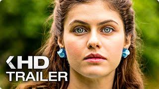 WE HAVE ALWAYS LIVED IN THE CASTLE Trailer German Deutsch (2019)
