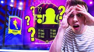 EVENT ROKU xD! PRZYSZŁE GWIAZDY W PACZKACH! / FIFA 19 ULTIMATE TEAM PL
