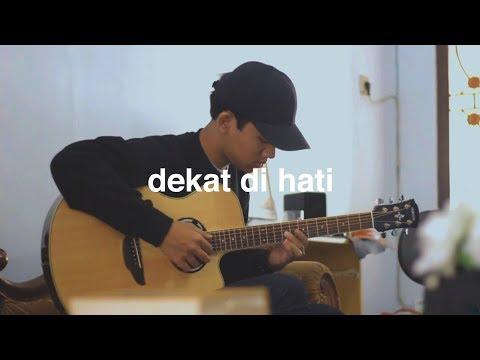 Dekat Di Hati - RAN (Yahya Fadhilah Fingerstyle)