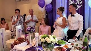 свадьба Ильи и Маши -зал