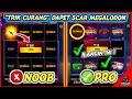Cara Mendapatkan Scar Megalodon Ff Pake Trik Ini Dijamin Hoki Garena Freefire  Mp3 - Mp4 Download