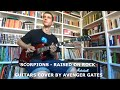 Scorpions - Raised on Rock - Guitars Cover by Avenger Gates