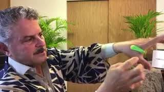 Aculief Wearable Acupressure with Michael Gach