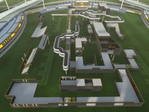 Download Trackmania E04-Obstacle 1:31.30 by johalss (12/09/2019)