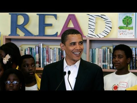 Obama's Education Policy