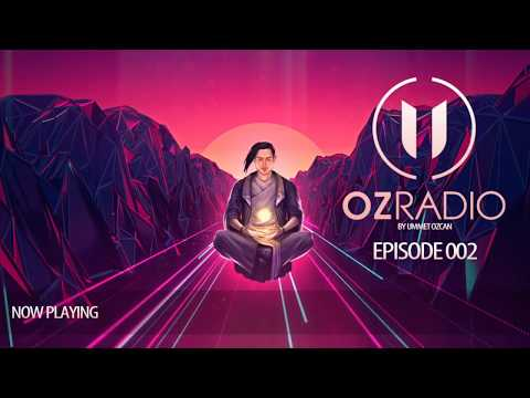 OZ Radio Episode 002