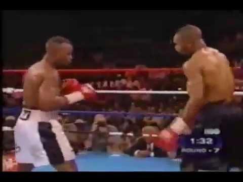 meilleur boxeur du monde.