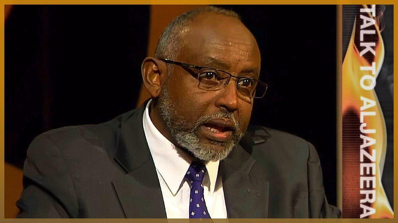 Abdirahman Mahdi: 'Ethiopia is now boiling' | Talk to Al Jazeera