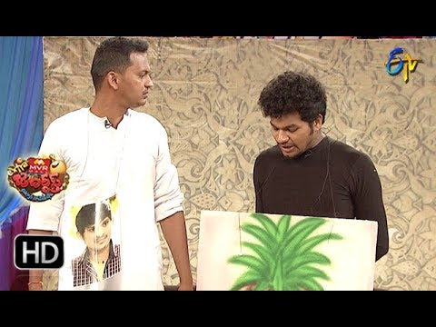 Avinash & Karthik Performance | Extra Jabardasth| 30th November 2018 | ETV Telugu