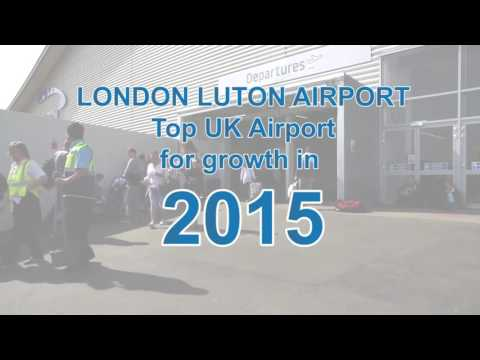 Luton Airport Car Park Investment from Park First