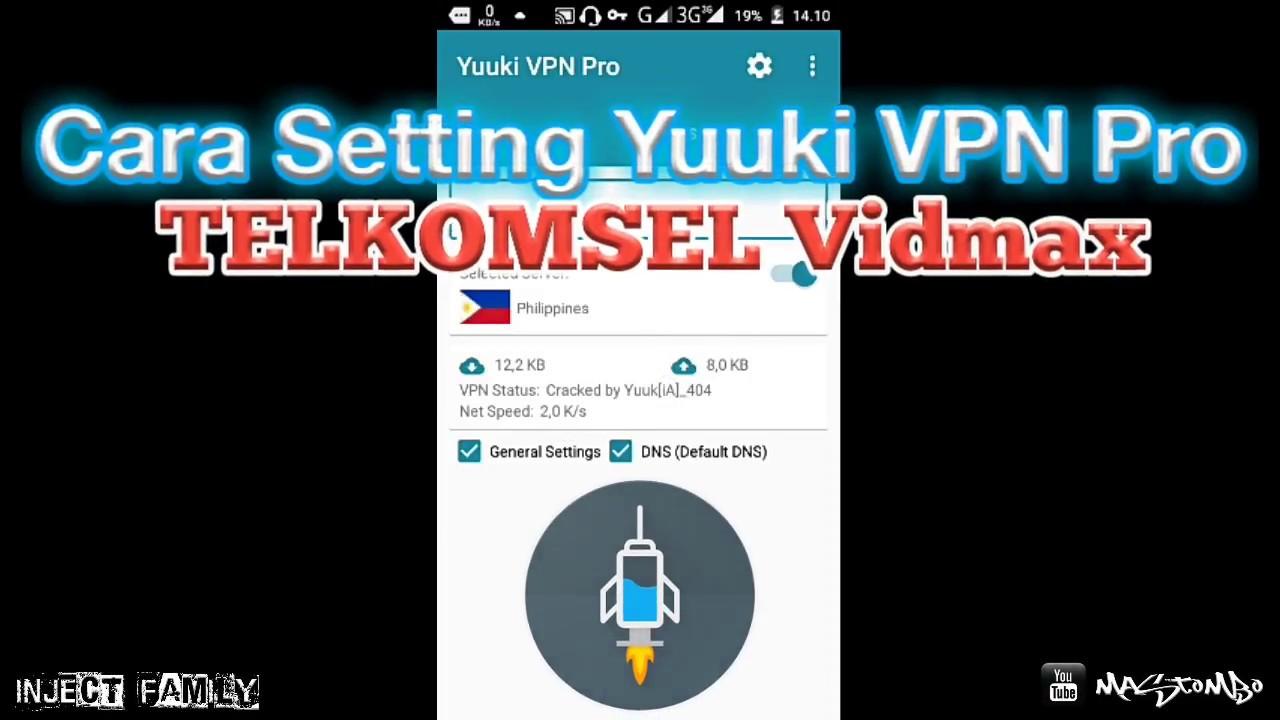 download yuki vpn pro apkpure