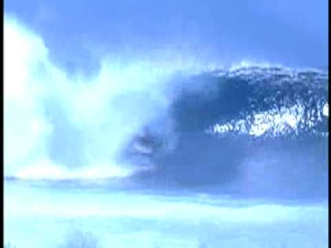 Surfing North Shore Oahu Hawaii Part 3