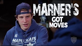 Leaf to Leaf presented by Rogers: Marner's Got Moves