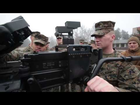 [HD] Black Sea Marines & Latvian Weapon Systems