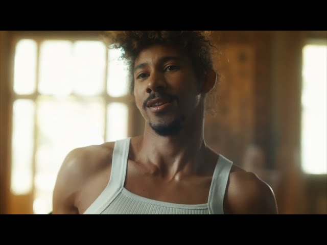 Keiynan Lonsdale - Rhythm & Music (Official Music Video)