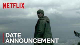 Wild District   Date Announcement [HD]   Netflix