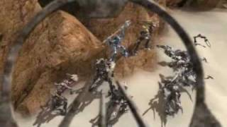 Bionicle: The Legend Reborn DVD Music Video
