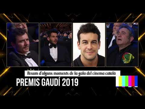 Premis Gaudí 2019, resum dels millors moments