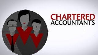 What is an ICAEW Chartered Accountant?