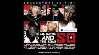 Lil Wayne - Think It's A Game [Spad Up SQ4]