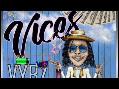 Vybz Kartel - Vices (Audio) ft. Xone