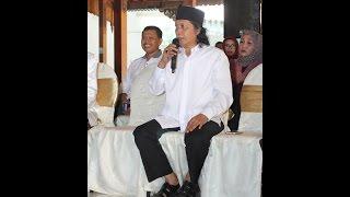 Download Video Wejangan dari Caknun di Akad Nikah Angga & Icha MP3 3GP MP4