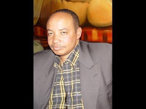 Misa yo Gusabira Intwali Patrick Karegeya