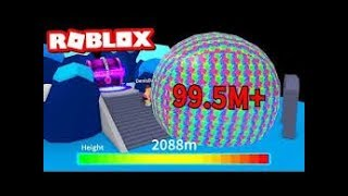 THE LARGEST RUBBER IN THE WORLD. ROBLOX-Bubble Gum Simulator NOTE PSC COMPETITION 100 ZŁ