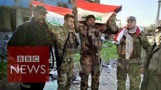 Iraq declares Ramadi liberated from Islamic State - BBC News