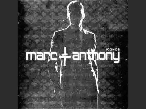 Marc Anthony - Abrazame Muy Fuerte (Album Iconos)