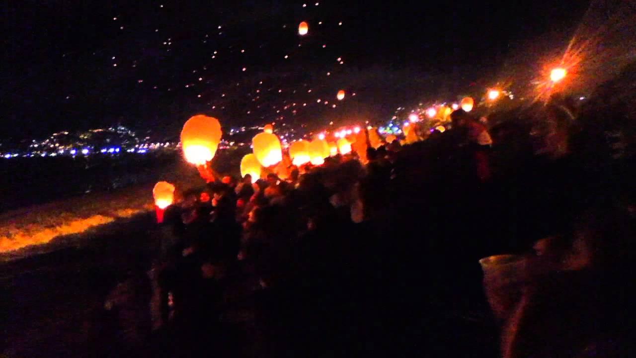 Resultado de imagen para globos de cantoya acapulco