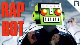 Rap Bot Game 1 w chat Lirik Stream Highlights 90