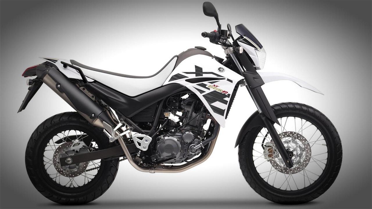 Yamaha Xtz  Top Speed