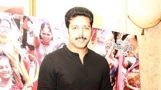 Nimirndhu Nil is the most imporatant movie in my career - Jayam Ravi