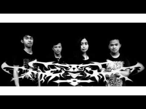 MISTIS - KERETA JOWO (Javanesse Gothic Metal Religi)