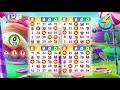 Bingo Bash - Welcome to Treatsville