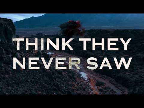 Bonobo - Break Apart ft. Rhye (Fan Lyric Video)