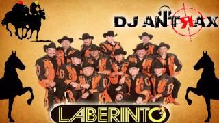 Dj Antrax - Grupo Laberinto (Romanticas Mix)