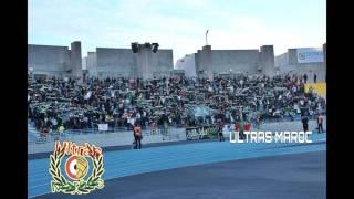 dplacement ultras brigade oujda  tanger 2016